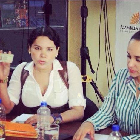 Género en la Cédula Ecuador - Revolución Trabs (1)
