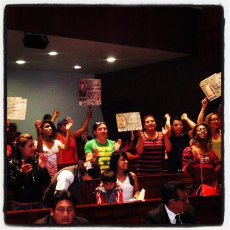 Género en la Cédula Ecuador - Revolución Trabs (15)