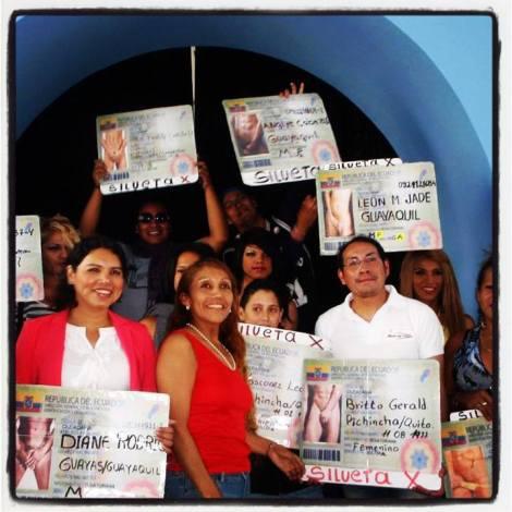 Género en la Cédula Ecuador - Revolución Trabs (17)