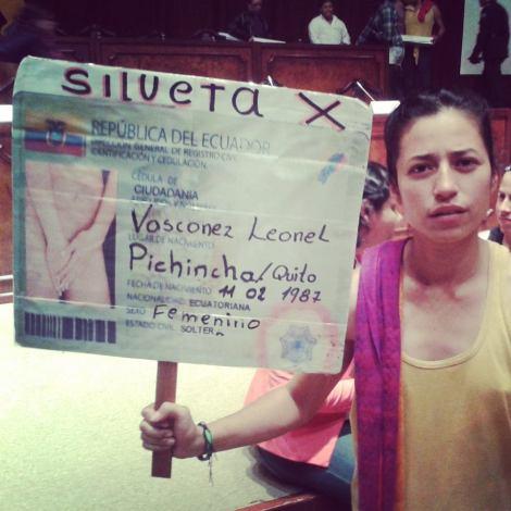 Género en la Cédula Ecuador - Revolución Trabs (19)