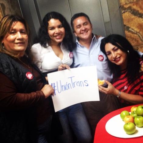 Género en la Cédula Ecuador - Revolución Trabs (2)
