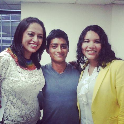 Género en la Cédula Ecuador - Revolución Trabs (23)