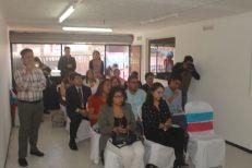 Inauguración del primer Centro Psico Trans en Ecuador - Evita Terapias correctivas de tortura o conversión - Asociación Silueta X (2)